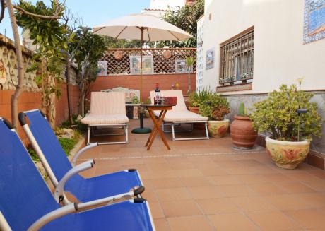 OP HomeHolidaysRentals Cordial - Costa Barcelona
