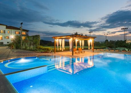 Villa Olivia Private Pool, Posidi