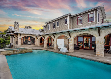 THE ARRIVE CANYON VIEW ESTATE