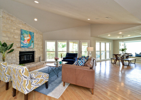 THE ARRIVE EDGEWATER HOME