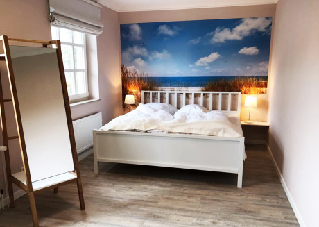 Lovely 2 BR on Foehr