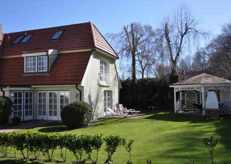 Charming 4 BR on Foehr