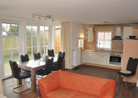 Amazing 2 BR on Greetsiel