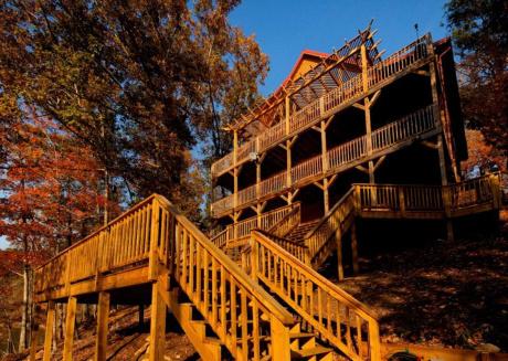 Whipkins Cove ★ Beautiful 3 Bd Lakefront Getaway