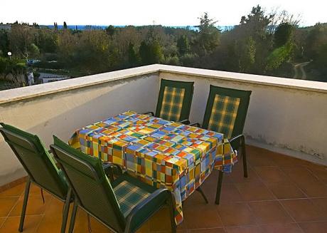 Ferienwohnung 3482-8 für 4 Pers. in Rovinj