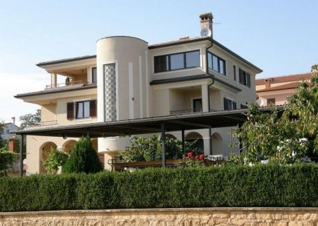 Ferienwohnung 3483-1 für 2+2 Pers. in Rovinj