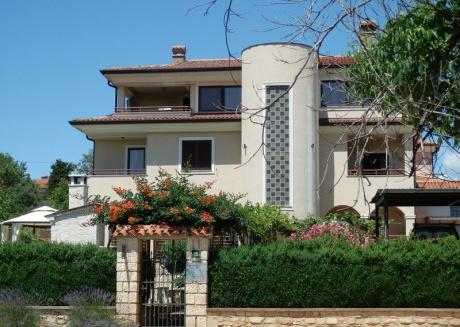 Ferienwohnung 3483-4 für 2+1 Pers. in Rovinj