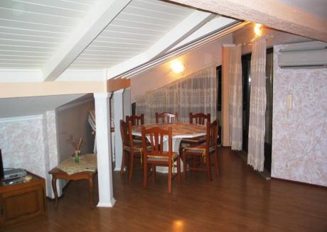 Ferienwohnung 821-3 für 6 Pers. in Privlaka