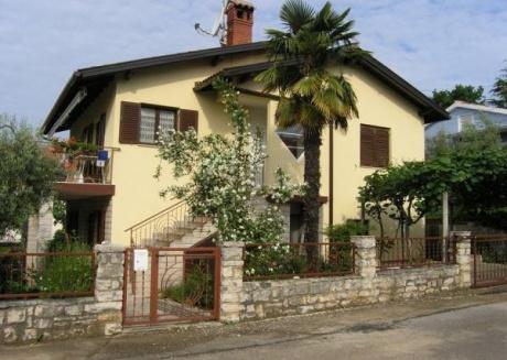 Ferienwohnung 3663-1 für 4 Pers. in Novigrad