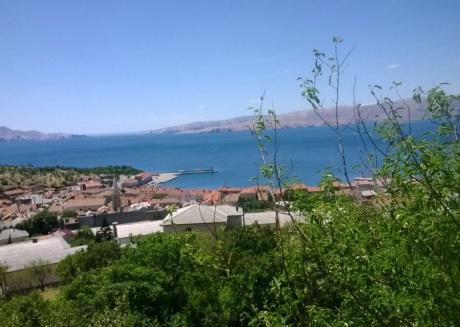 Ferienwohnung 3734-2 für 5 Pers. in Senj
