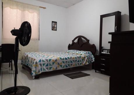 Apartment Studio Apartment One Floresta Room