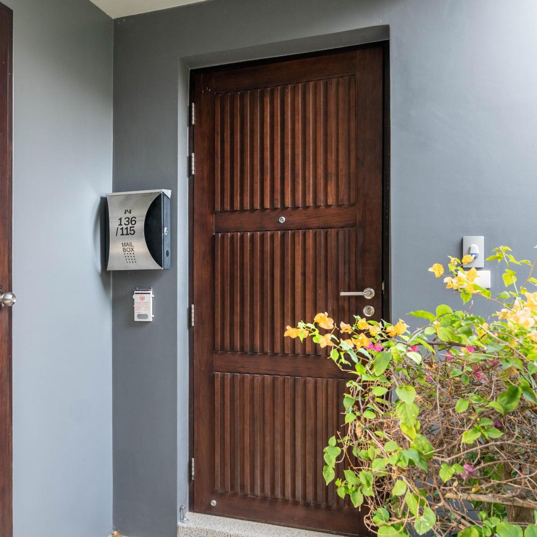Onyx Lite 2 bedrooms villa with pool Slide-18
