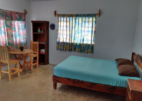 Casa Tadeo #1, like your own studio!