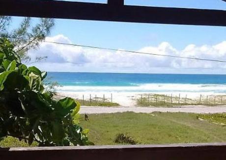 Sea Front .. Frente à Praia Varanda E Churrasqueira ...