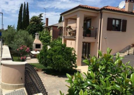 Ferienwohnung 3602-1 für 4 Pers. in Rovinj