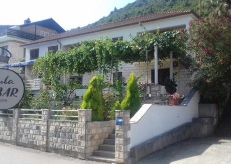 Ferienwohnung 4199-3 für 4 Pers. in Trpanj