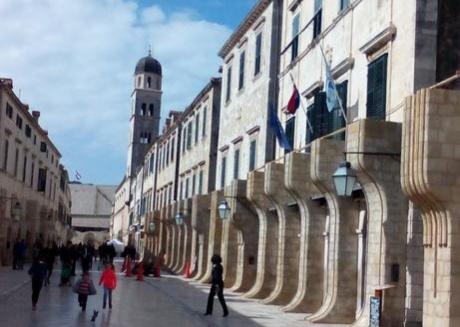 Ferienwohnung 4246-2 für 4+1 Pers. in Dubrovnik