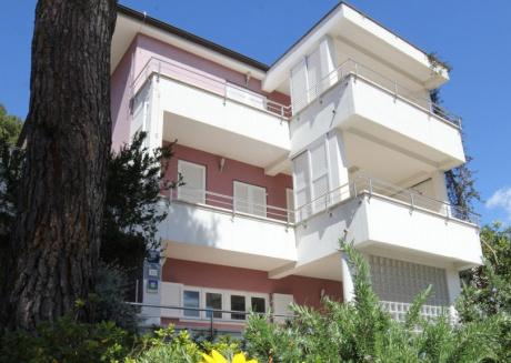Ferienwohnung 4285-1 für 2+2 Pers. in Rovinj