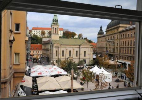Ferienwohnung 4332-1 für 4+2 Pers. in Zagreb