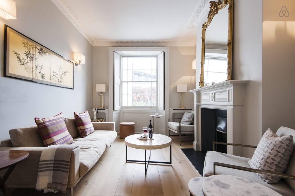 Stunning Ladbroke Road House - YME Slide-2