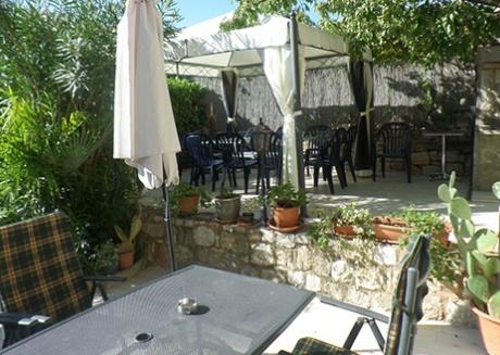Ferienwohnung 4648-3 für 4+2 Pers. in Novigrad