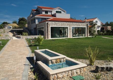 Ferienhaus 4671-1 für 10 Pers. in Betina