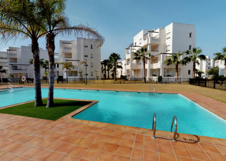 Lance 279637 - A Murcia Holiday Rentals Property