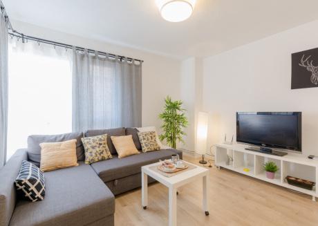 Fidalsa  Urban Chic  Apartament