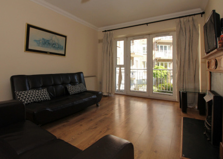 Harcourt South City Self Catering Apartment **