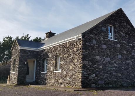 Carra Gabhan Cottage
