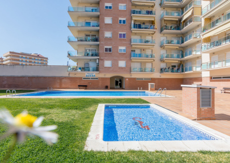 OS HomeHolidaysRentals Foulard - Costa Barcelona
