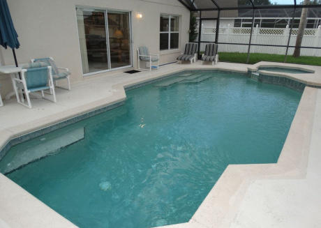 BEST Priced Disney Area Private POOL HOME!
