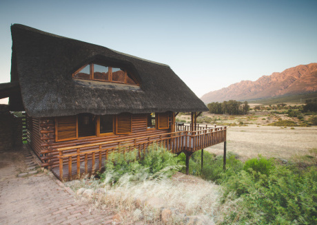 Mountain Cabin - Tulbagh