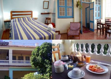 Casa Giulia - Ottavia double room