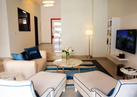 Perfect 3 bedroom villa for enjoyable and relaxing family vacation.