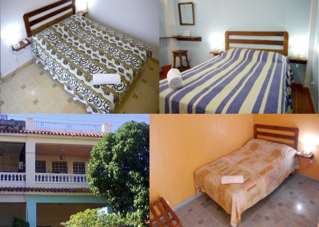 Casa Giulia - all rooms