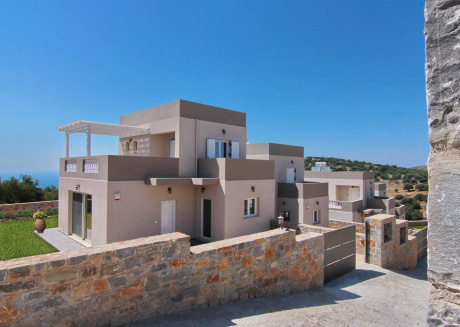 A wonderful 3 bedroom villa in Kounali, Crete perfect for a family vacation