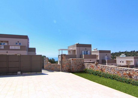 A wonderful 2 bedroom villa with great amenities.