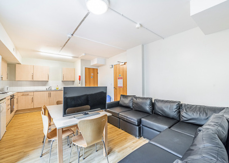 New Cross Gate 27 · Great Private Room Near New Cross Gate Station
