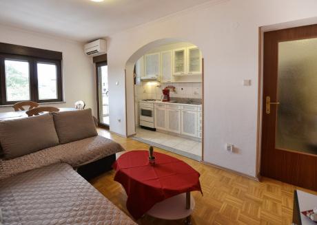 Apartman Kuki