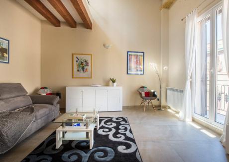 Santa Cecilia Luxury Apartment 6A - Locazione