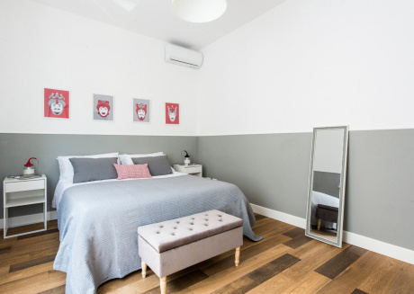 Florio Apartment with terrace - Locazione