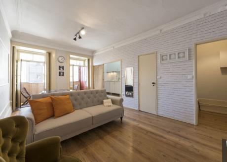 Oporto Picaria Apartment (N62)