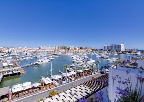 Vila Marina - Luxurious apartment - Sea view