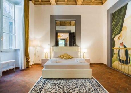 Costa De' Magnoli Apartment With Private Entrance