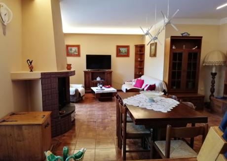 Casa Massimo A Subbiano