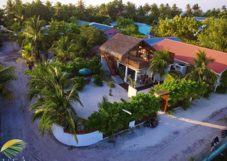 Have a priceless experience on Dhigurah one of the Maldives islands