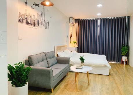 Sweet Host's Cozy Studio Best For Business Trip