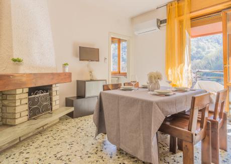La casa di Lucia Varenna