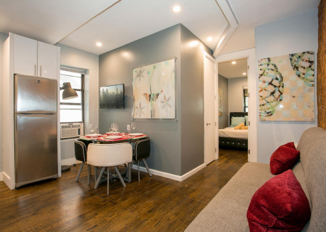 Harlem - Renovated 4 Bedroom